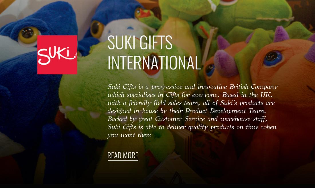 Suki Gifts International